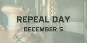 Repeal Day at Mythology Distillery
