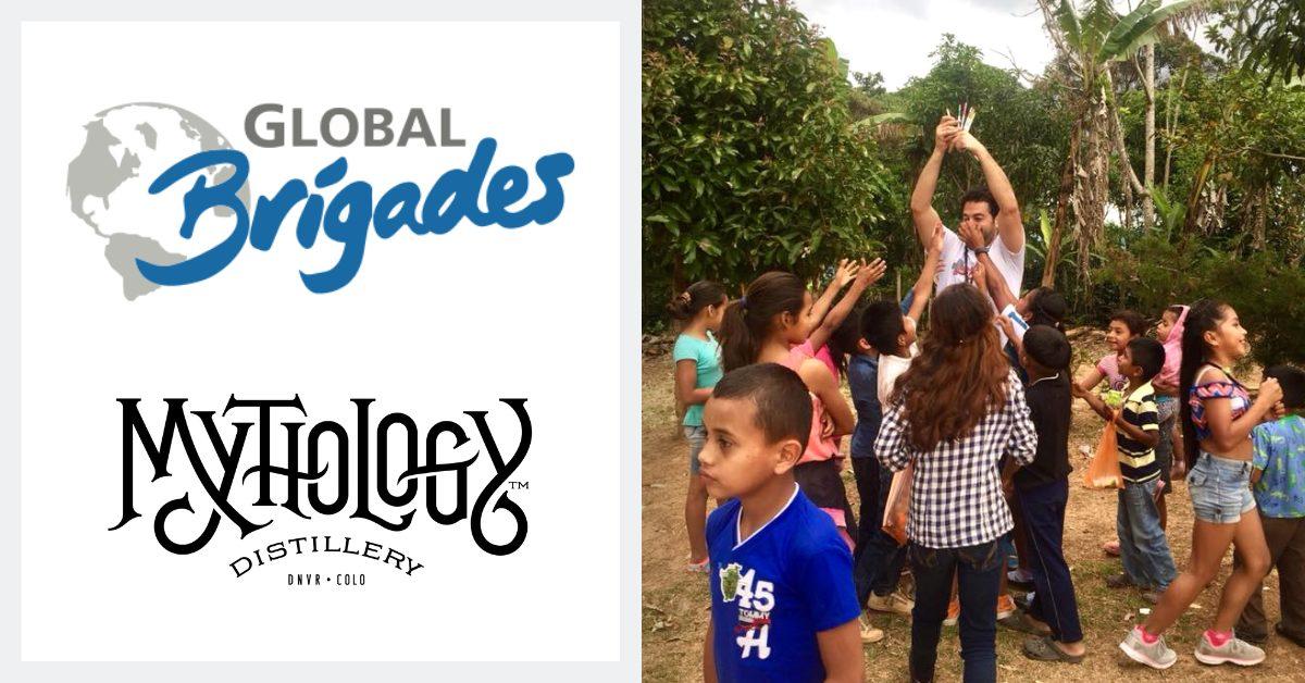 Global Brigades Happy Hour