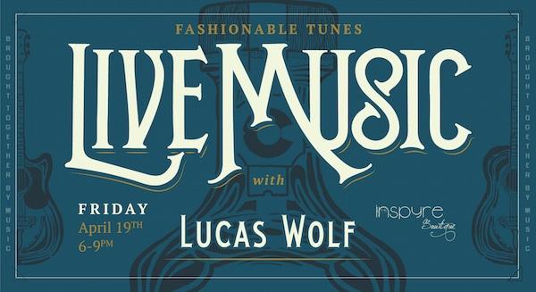 lucas wolf live music