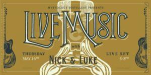 nick and luke