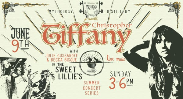 Tiffany Christopher