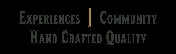 Mythology Distillery Mission Statement