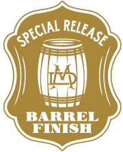 Special Syrah Whiskey Release